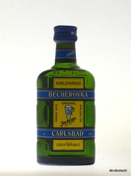 Becherovka Original Karlovarska Carlsbad I