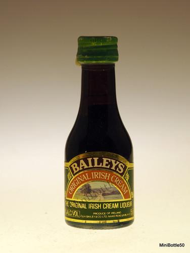 Baileys Original III