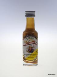 Blume Oma's Vanille