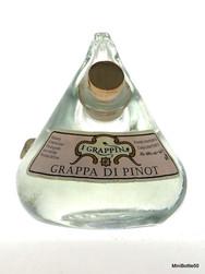 I grappin Grappa Di Pinot