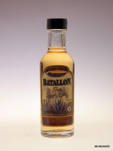 Batallon Oro