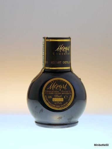 Mozart Black Chocolate II