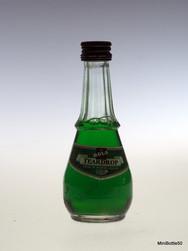 Bols Pippermint Green Teardrop