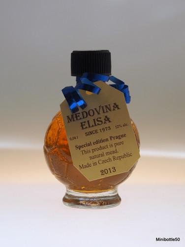 Medovina Elisa 2013