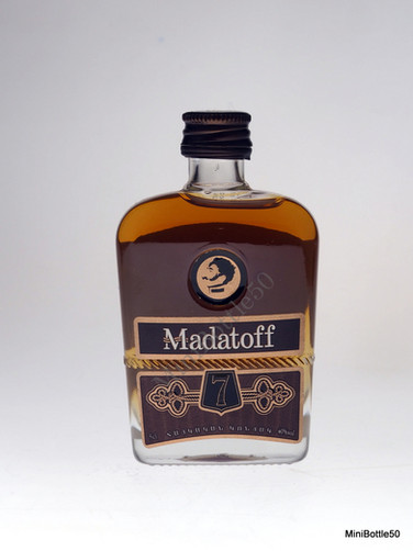 Madatoff 7YO
