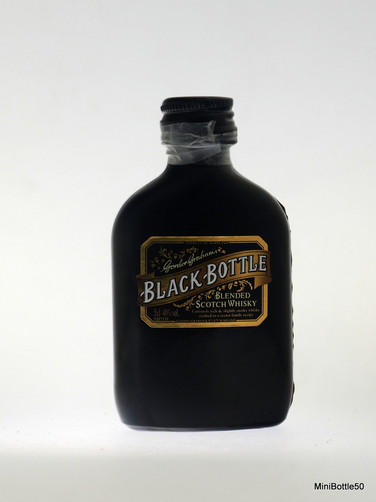Black Bottle Blended II