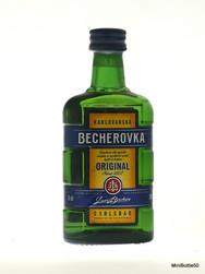 Becherovka Original  Karlovarska Carlsbad II
