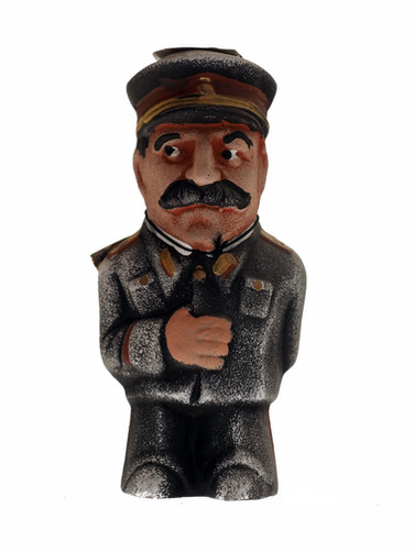 Chacha статуэтка №8 Сталин