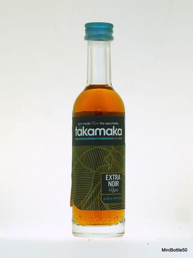 Takamaka Extra Noir