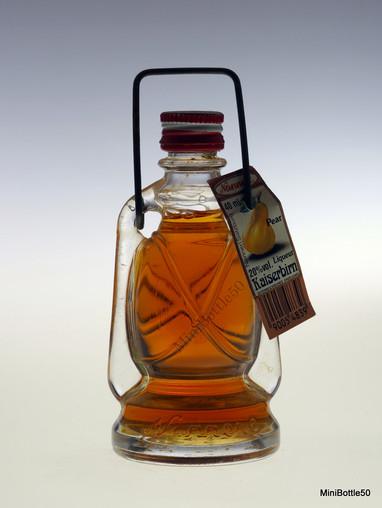 Nannerl Kaiserbirn Liqueur