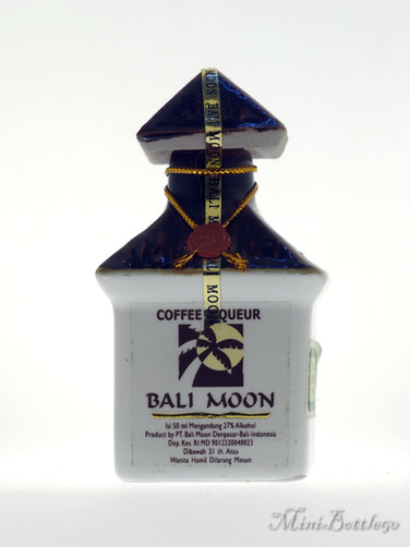 Bali Moon Coffee