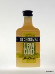 Becherovka Lemond I