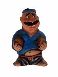 Chacha статуэтка №11
