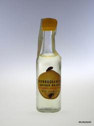 Dobrudjanska Quince Brandy
