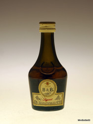 Benedictine B and B I