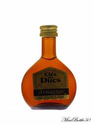 Cles des Ducs ***