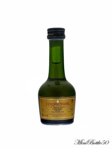 Courvoisier VSOP I