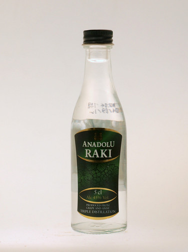 Anadolu Raki II