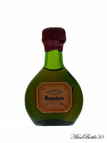 Samalens VSOP Bas Armagnac II