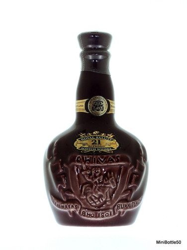 Chivas Royal Salute 21YO Red II