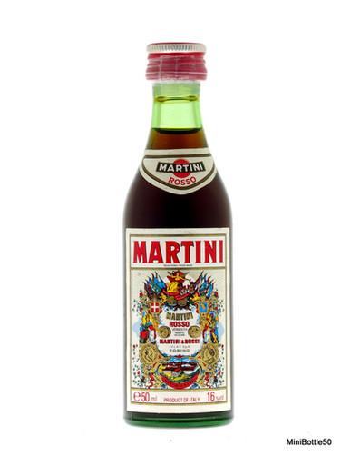 Martini Rosso V