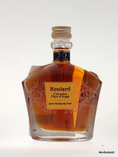 Boulard Grand Solage Pays d'Auge Calvados