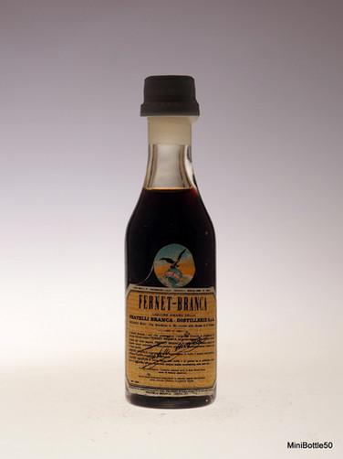 Fernet-Branca I