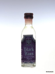 Black Haus Blackberry Schnapps