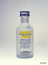 Absolut Citron II