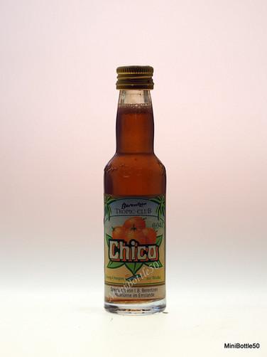 Berentzen Chico Zwerg-Orangen mit Vodka