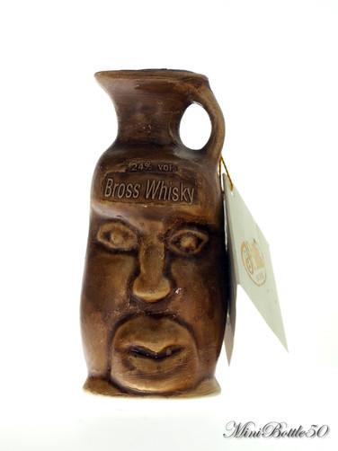 Hill's Harem Eunuch Bross Whisky
