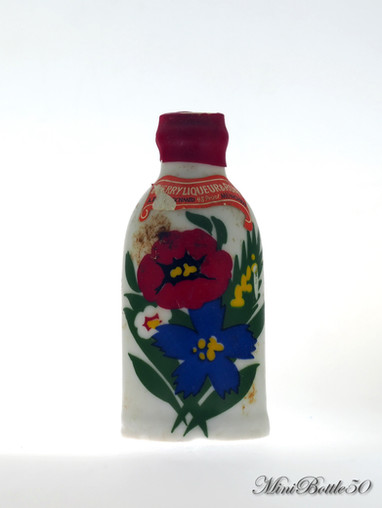 Cherry Liqueur & Rum