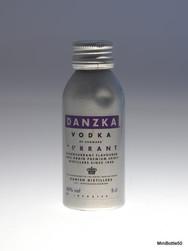 Danzka Currant I