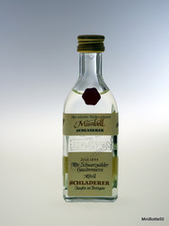 Schladerer, Mirabell I