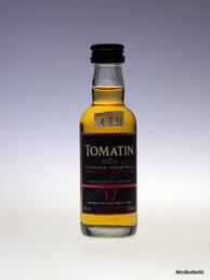 Tomatin 12Y