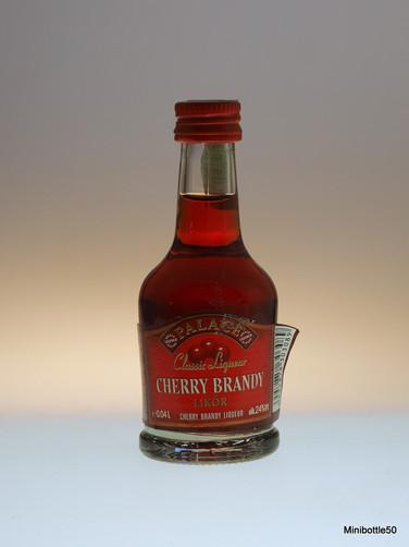 PALACE Cherry Brandy Classic Liqueur
