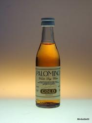 Palomino Gold White Dry Wine