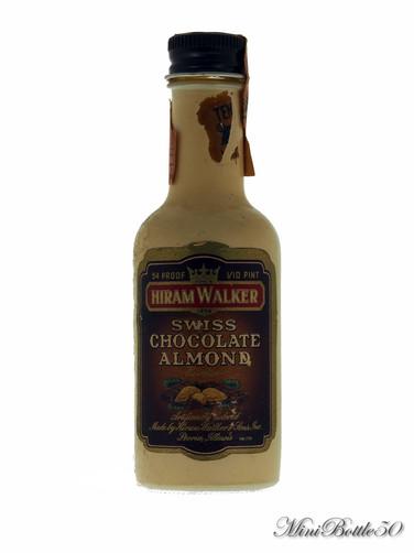 Hiram Walker Swiss Chocolate