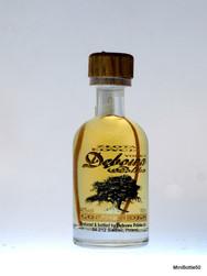 Debowa vodka Black Oak