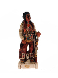 Battle of Little Big Horn - Native American