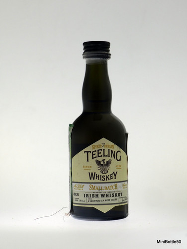 Teeling, Irish Whiskey Small Batch