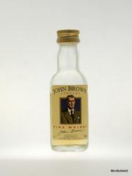 John Brown Special