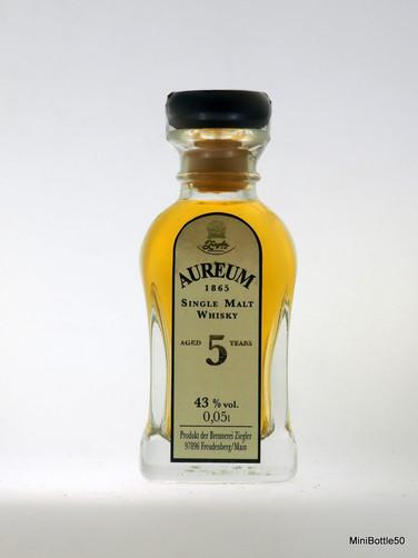 Aureum 5 Aged