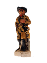 Battle of Little Big Horn - Gen. Custer Gary