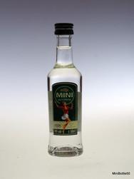 Mini Mytilene's Ouzo