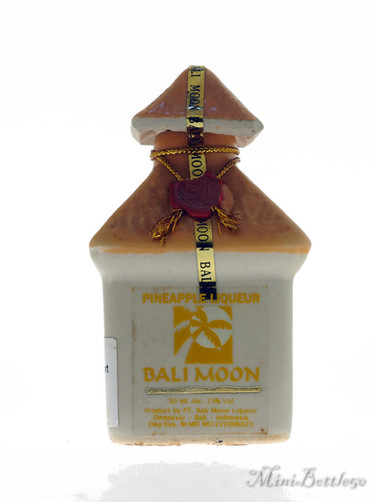 Bali Moon PineApple