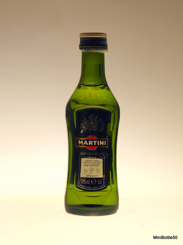 Martini Extra Dry II