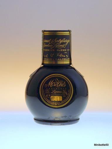 Mozart Black Chocolate I