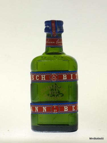 Becherovka №37