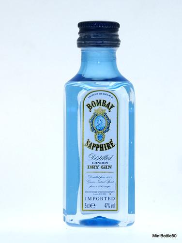 Bombay Sapphire II